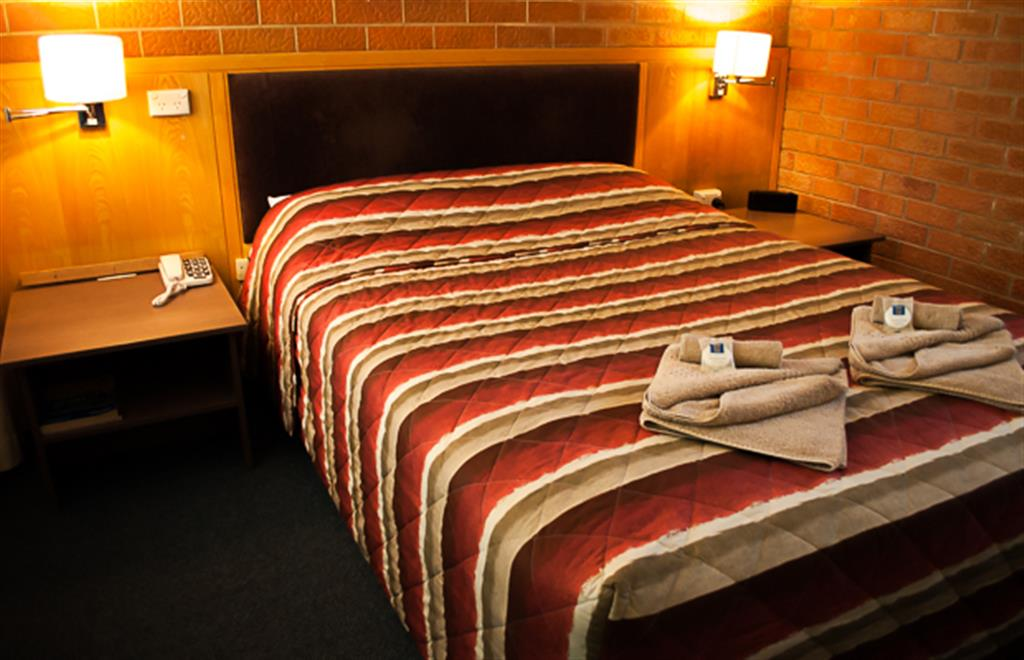 Angaston Vineyards Motel - Angaston