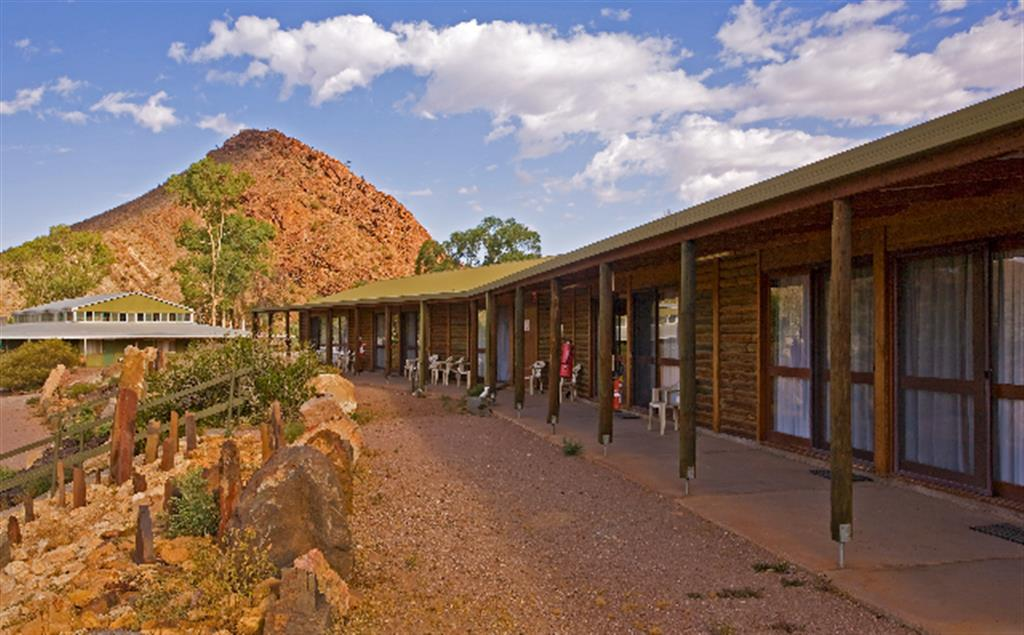 Arkaroola Wilderness Sanctuary - Callitris Lodge